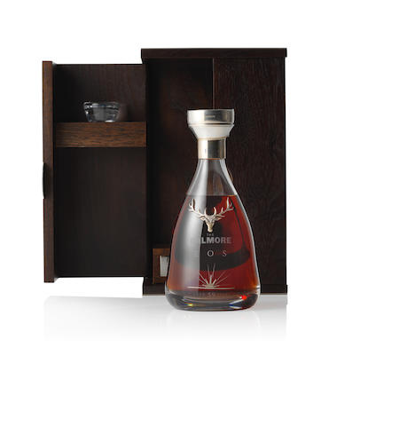 Dalmore Eos-1951-59 year old