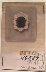An Important Emerald and Diamond Ring, by Harry Winston,