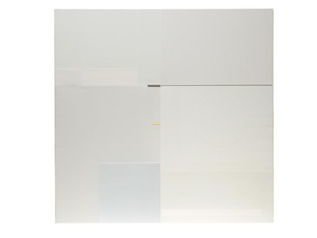 Richard Lin (Lin Show-Yu) 1933-2011, 林壽宇 Painting Relief 1961-68