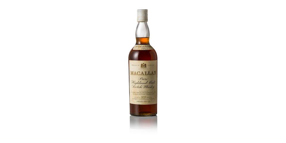 Macallan-1952