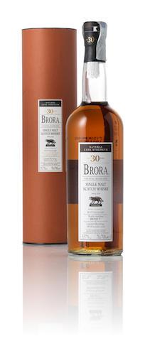 Brora-30 year old