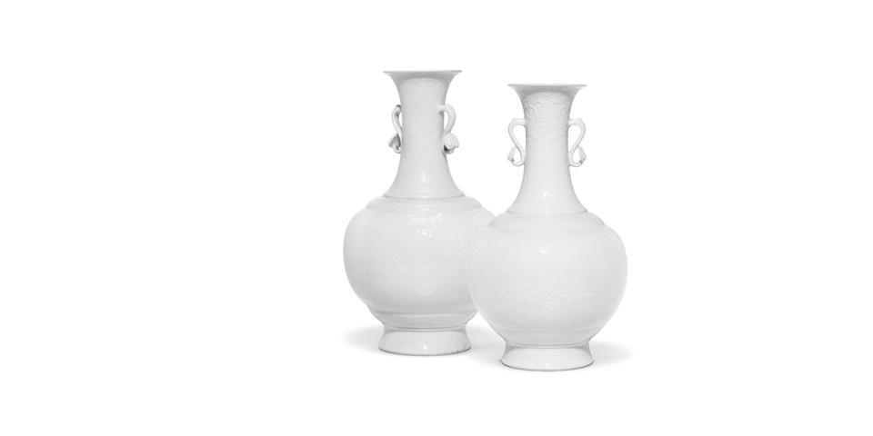 Bonhams Rare Imperial Porcelains Lead The Hong Kong Fine Chinese