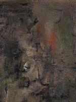 Zao Wou-Ki (Zhao Wuji) 1921-2013, 趙無極 Dordogne