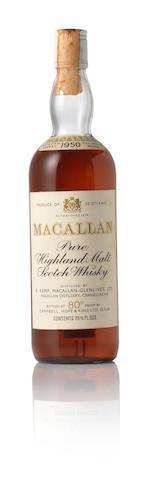 Macallan-1950