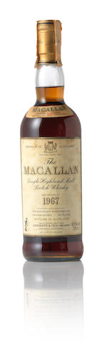 Macallan-1967-18 year old