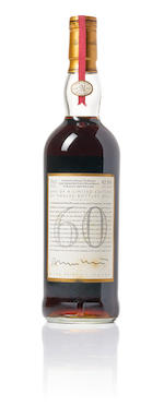 Macallan Valerio Adami-1926-60 year old