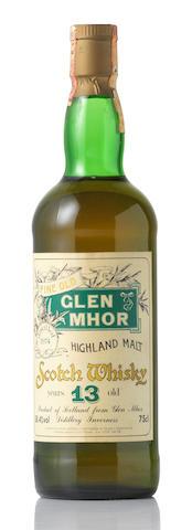 Glen Mhor-1974-13 year old