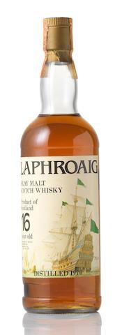 Laphroaig-1970-16 year old