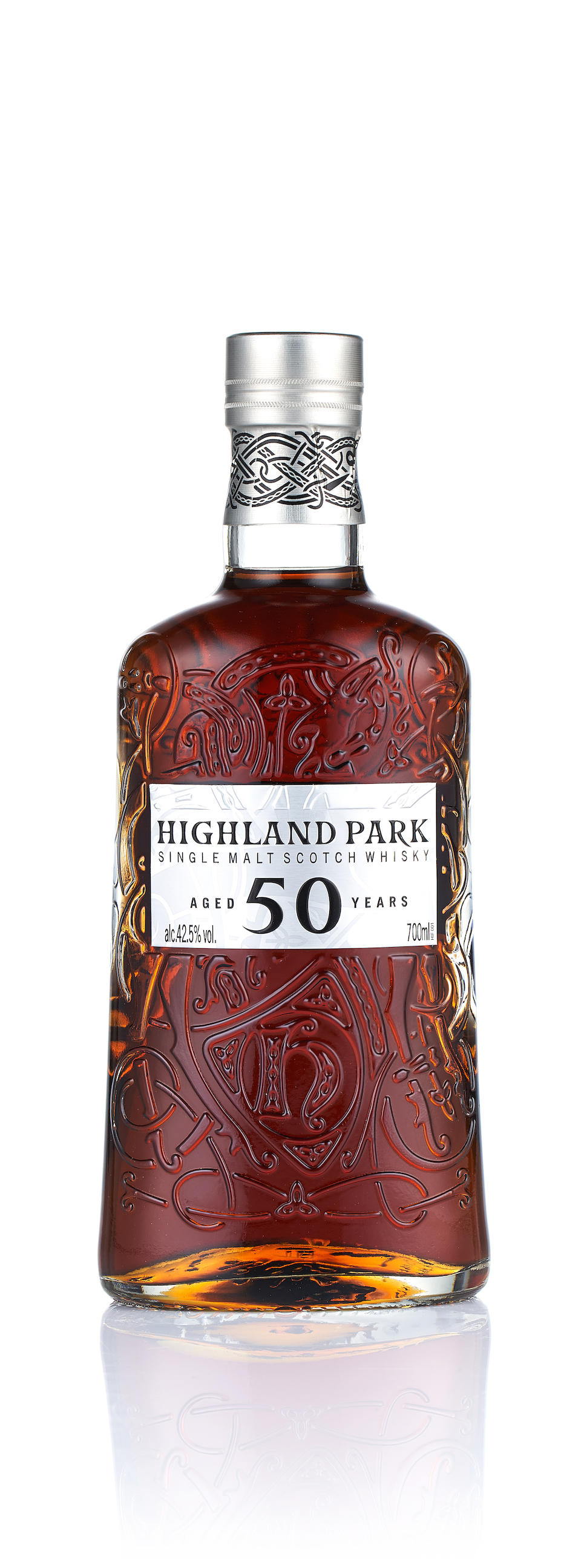 Highland Park-50 year old