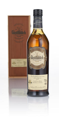 Glenfiddich Turnberry Centenary-1977-#26597