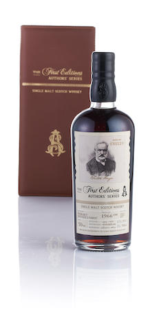 Probably Speyside-1966-50 year old