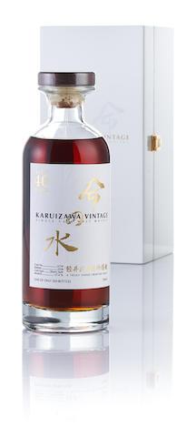 Karuizawa-1974-40 year old-白命の水