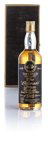 Tamnavulin-Glenlivet-1968-#2525-27