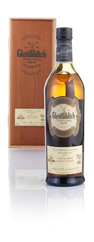 Glenfiddich Turnberry Centenary-1977-#26597