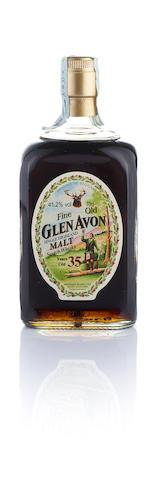 Glen Avon-35 year old