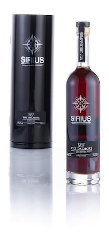 Dalmore Sirius-1967-44 year old-#2055