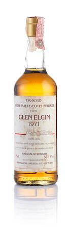Glen Elgin-1971