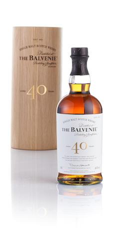 Balvenie-40 year old