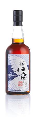 Hanyu Ichiro's Malt-1991-#1386