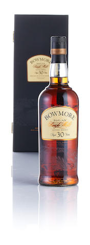 Bowmore Kranna Dubh-30 year old