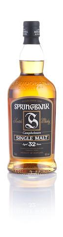 Springbank-32 year old