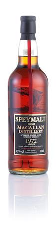 Macallan Speymalt-1972-36 year old