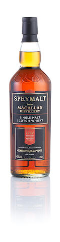 Macallan Speymalt-1967-49 year old