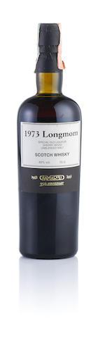 Longmorn-1973-30 year old-#01/861