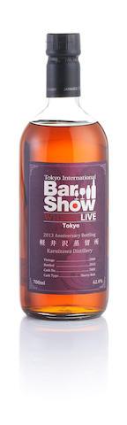Karuizawa-Tokyo Bar Show-2000-#7603