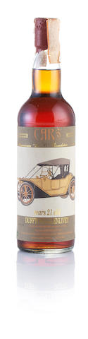 Dufftown-Glenlivet-Cars-21 year old