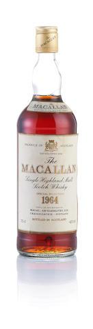 Macallan-1964