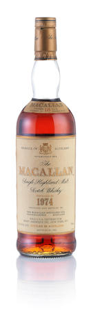 Macallan-1974-18 year old