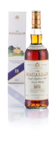 Macallan-1975-18 year old
