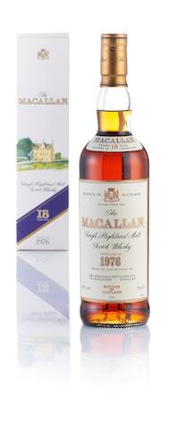 Macallan-1976-18 year old