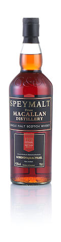Macallan Speymalt-1970-41 year old