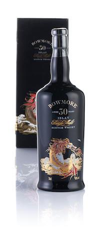 Bowmore Sea Dragon-30 year old