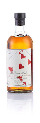 Hanyu Ichiro's Malt-5 of Hearts