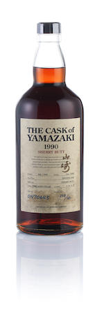 山崎 Yamazaki-1990-#ON70645