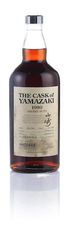 山崎 Yamazaki-1990-#ON70646