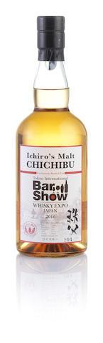 秩父 Chichibu 2016 Whisky Expo Japan- 2011-#1294