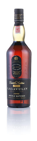 Lagavulin Distiller's Edition-1980