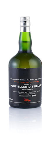 Port Ellen-1978-24 year old