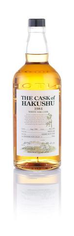 白州 Hakushu-1984-#WH40506