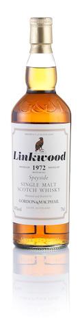 Linkwood-1972-40 year old-#14796