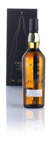 Caol Ila-35 year old