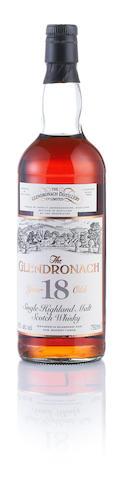 Glendronach-1975-18 year old