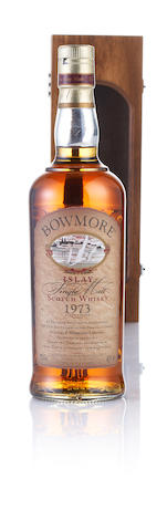 Bowmore-1973-25 year old
