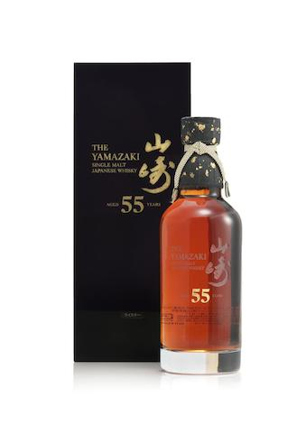 山崎 Yamazaki-55 year old