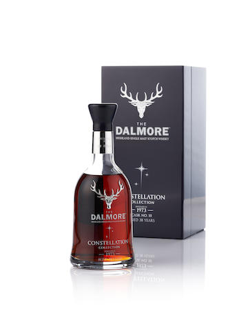 Dalmore Constellation-1973-38 year old-#10
