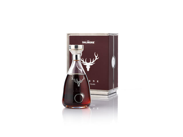 Dalmore Selene-1951-58 year old